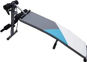 Skyland Adjustable Ab Sit Up Bench, Folding Abdominal Crunch-EM-1856