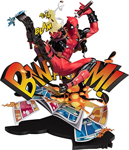 Deadpool  Breaking the Fourth Wall [Good Smile Company][Japanische Importspiele]