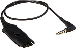 Plantronics 38541-02 Headset Cable