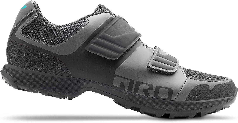 Giro Berm 5 ☆ Quantity limited very popular W Women's Shoes Mountain Cycling
