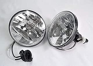 Best 2007 yukon fog light replacement Reviews