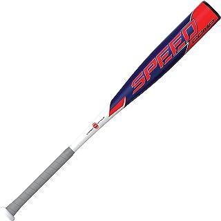 EASTON SPEED COMP -13 USA Youth Baseball Bat, 2 5/8 in Barrel, 27 in / 14 oz, 2021, 1 Piece Composite, Hyperlite Composite...