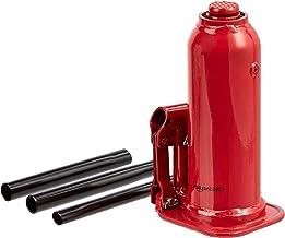 AmazonBasics Hydraulic Bottle Jack, 10-Ton Capacity