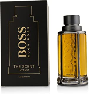 Hugo Boss Perfume Hugo Boss The Scent Intense for Him Eau de Parfum for Men 100ml