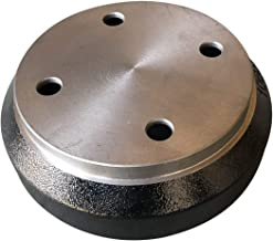 Performance Plus Carts Club Car DS and Precedent Golf Cart Brake Drum - Fits 1995-Up