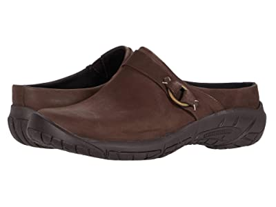 Merrell Encore Slide 4 Leather (Bracken) Women