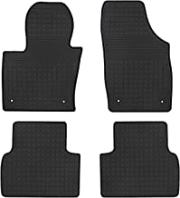carmats4u To fit Q3 2011 Fully Tailored PVC Boot Liner//Mat//Tray Charcoal Carpet Insert