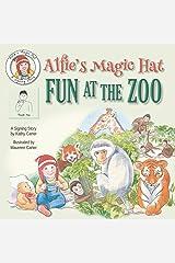 Alfie's Magic Hat: Fun at the zoo: Volume 1 Paperback