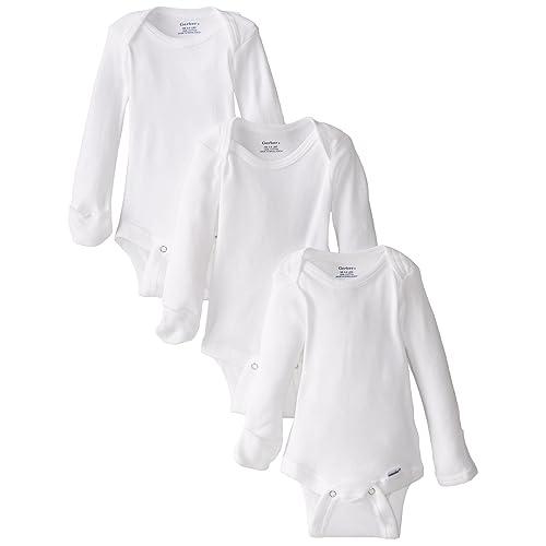 f811b409221a Long Sleeve Mitten Cuffs Shirts  Amazon.com