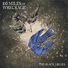 one hundred miles song