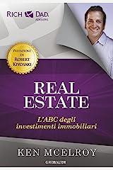 Real Estate: L'ABC degli investimenti immobiliari (Italian Edition) Kindle Edition