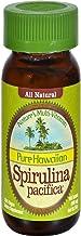 Pure Hawaiian Spirulina Pacifica Multivitamin 500 MG(100 Tablets)