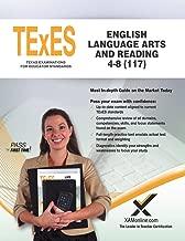 TExES English Language Arts and Reading 4-8 (117)