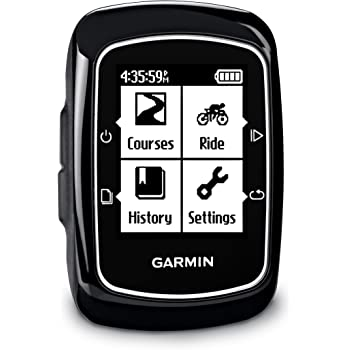 Garmin Edge 200 - Ciclocomputador con GPS: Amazon.es: Deportes y ...