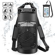 Sac imperm/éable Ultra Dry sac pour t/él/éphone et longue sangle r/églable