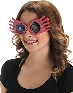 Harry Potter Luna Lovegood Spectrespecs Costume Glasses
