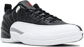Nike Men's Air 12 Retro Low Basketball Shoe