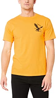 OBEY Clothing Men's Eagle Switchblade SS TEE