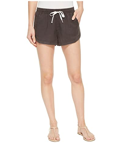 Billabong Road Trippin Shorts (Off-Black) Women