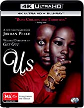 Us (2019) (4K UHD/Blu-ray)