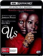 Us (2019) (4K UHD/Blu-ray)