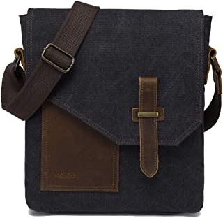 canvas ipad messenger bag