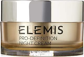 ELEMIS Pro-Definition Night Cream, Lift Effect Firming Night Cream, 1.6  fl. oz.