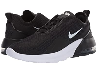 Nike Air Max Motion 2 (Black/White 2) Women