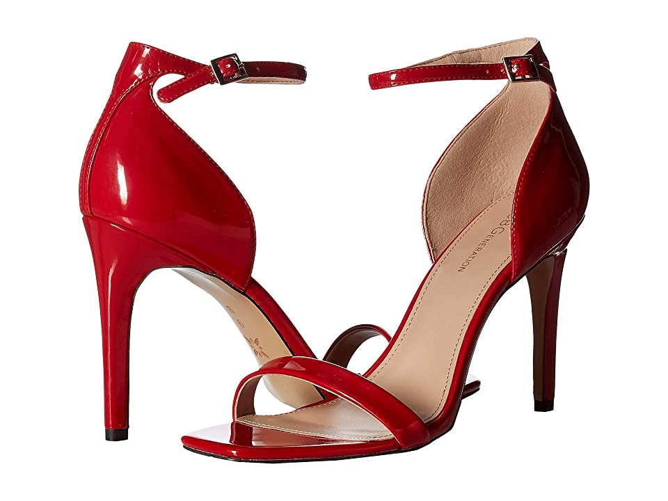 BCBGeneration Irina (Red) High Heels