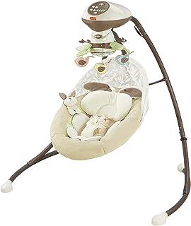 Fisher-Price Cradle 'n Swing, My Little Snugabunny