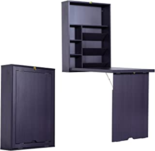 Best murphy bed with drop down table Reviews