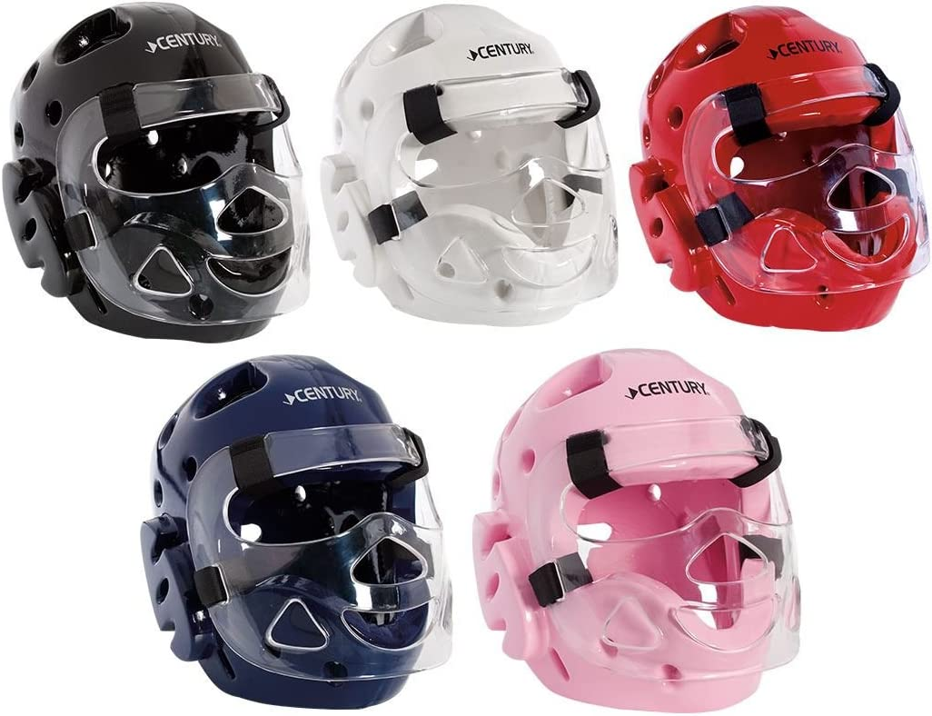 Century Full-Face Student Headgear Max 60% OFF Dealing full price reduction Shield Face with