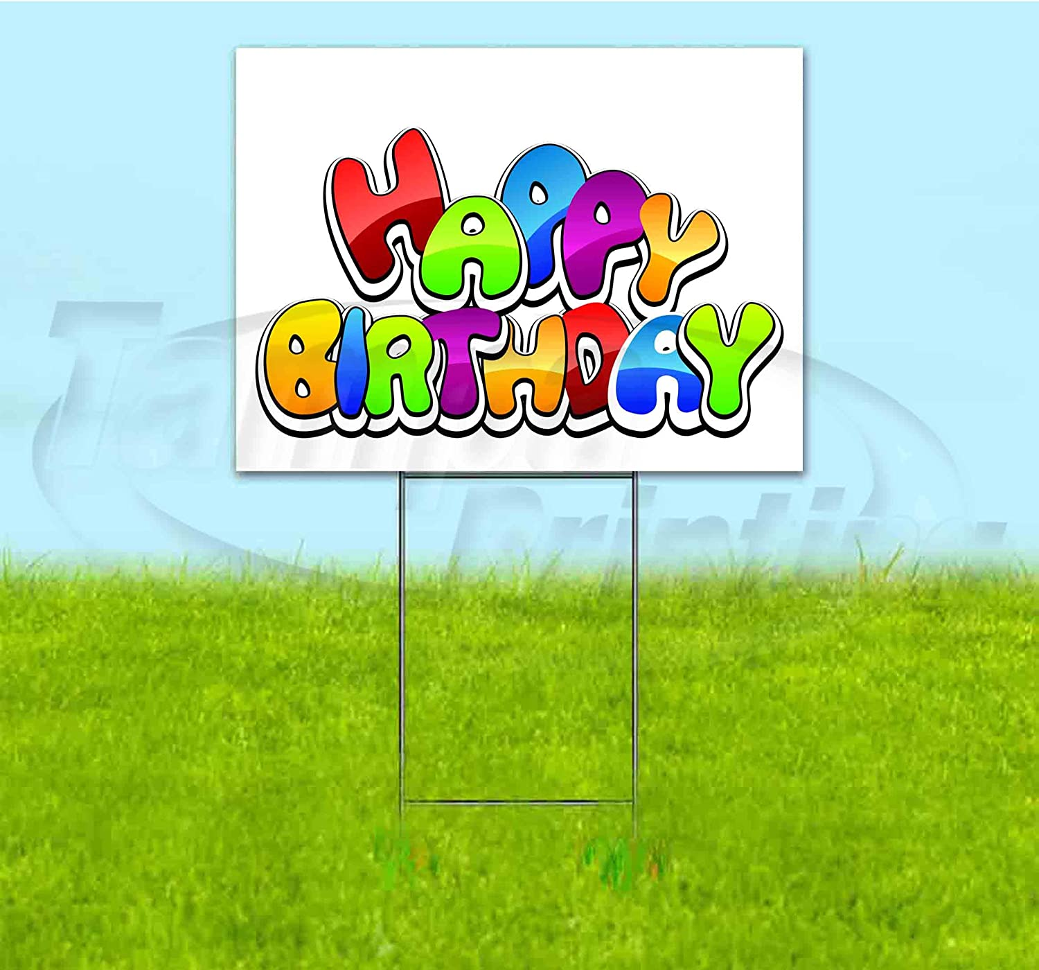 Happy 70% Dealing full price reduction OFF Outlet Birthday 18