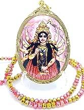 Magic Thai Amulet Authentic Durga Umadevi Parvati MEA Kali Big Locket Deity Goddess Bring Luck Necklace