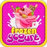 Frozen Yogurt caffè - Froyo Maker Yogurt Giochi per Ragazze Gratis