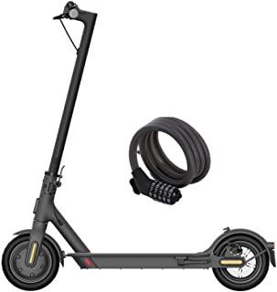 Xiaomi Mi Electric Scooter 1S Trottinette électrique