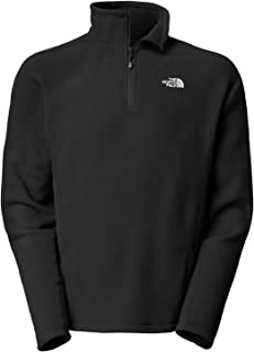 The North Face SDS 1/2 Zip Black XXL