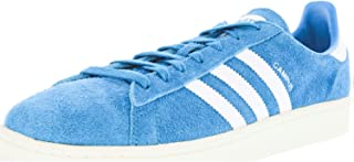 adidas Men's Campus Stich and Turn Ankle-High Leather Fashion Sneaker
