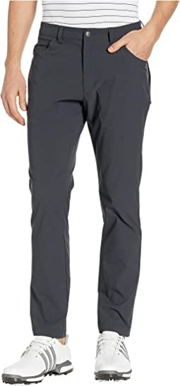 Adicross Slim Five-Pocket Pants