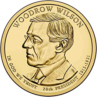Best woodrow wilson coin Reviews