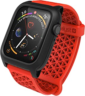Catalyst® Impact Protection Case for 44mm Apple Watch Series 5 - Red