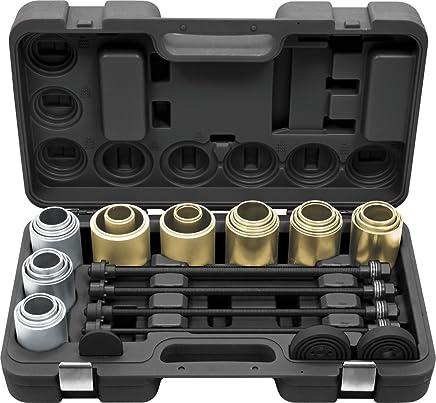 KS Tools 700.1550 Druck- und Zughülsen Zughülsen Zughülsen Satz, 29-tlg. B00B3I8VWM | Qualität  3624ec