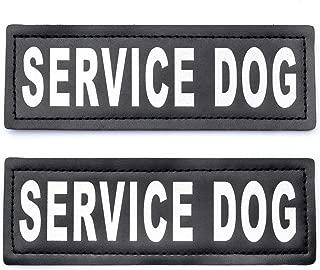service animal tags
