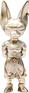 Dragon Ball Super: DZ-11 God of Destruction Beerus Absolute Chogokin Figure by Bandai Tamashii Nations