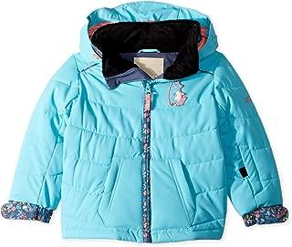 Girls' Toddler Anna Snow Jacket