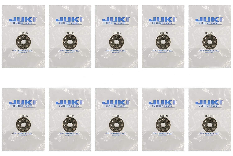 10 pack Juki Genuine Part Juki 22932909 Bobbin sewing machine part