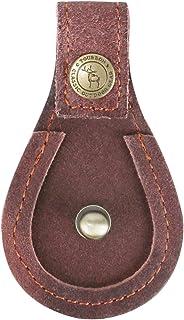 comprar comparacion TOURBON - Protector de dedos para caza y tiro (piel), color marrón