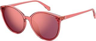 بولارويد نظارة شمسية للنساء - زهري