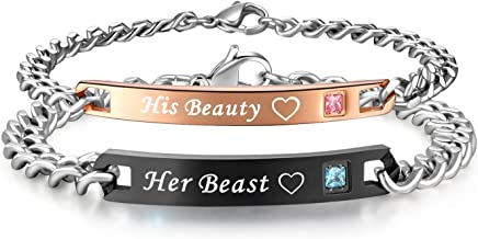 Best his and hers bracelets tiffany Reviews