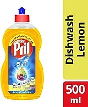 Pril Lemons Power Dishwashing Liquid - 500 ml